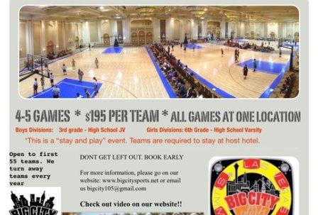 Las Vegas Tournament 2018 At Westin Lake Resort