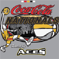 aces coca cola nationals